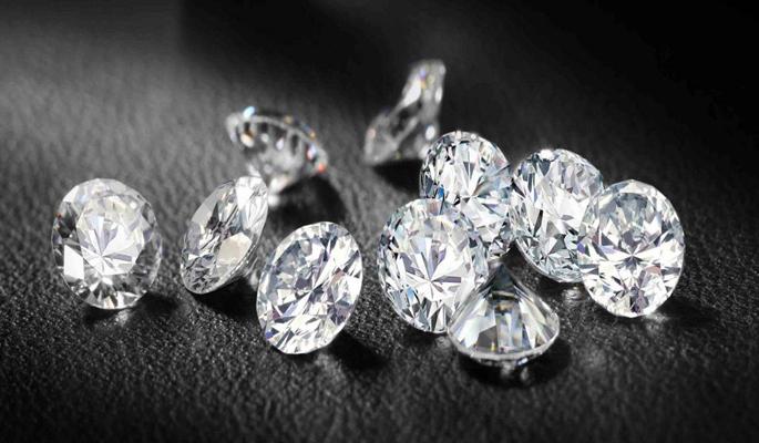 ダイヤモンドの4Cについて