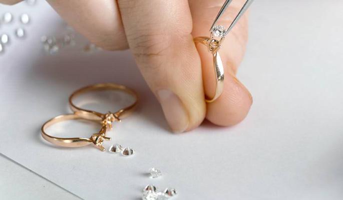 買取可能なダイヤモンド